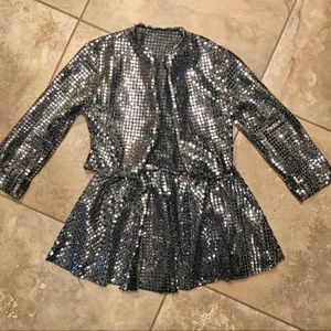 Other - Little Girls 'All That Jazz' Costume Size 4